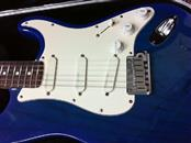 FENDER Electric Guitar STRATOCASTER AMERICAN STANDARD DELUXE